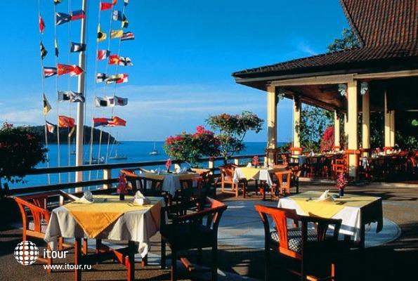 Puravarna Hotel & Resorts 7
