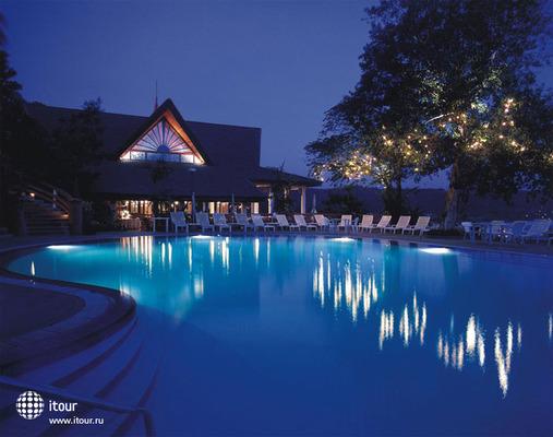 Puravarna Hotel & Resorts 2