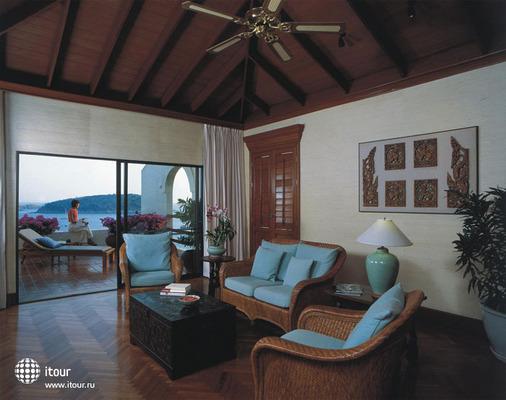 Puravarna Hotel & Resorts 8