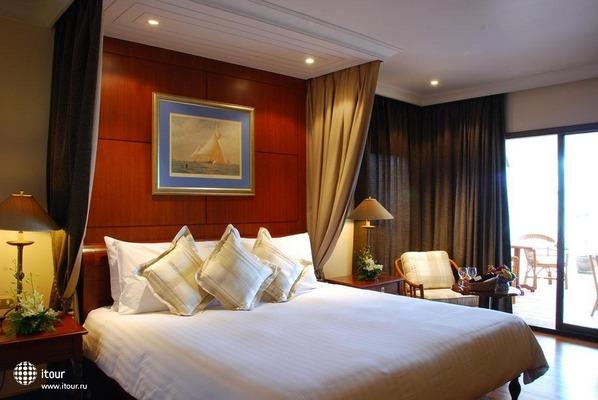 Puravarna Hotel & Resorts 3