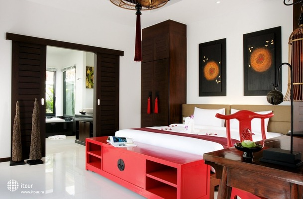 The Bell Pool Villa Phuket 3
