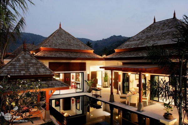 The Bell Pool Villa Phuket 10