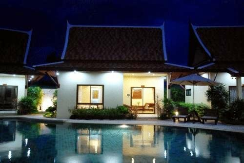 Andaman Thai Boutique Resort 5