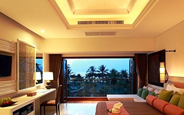Maikhao Dream Resort & Spa Natai 6
