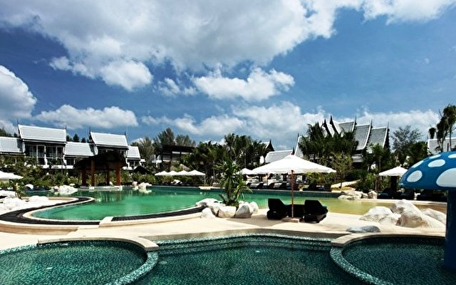 Maikhao Dream Resort & Spa Natai 2