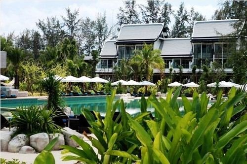 Maikhao Dream Resort & Spa Natai 1