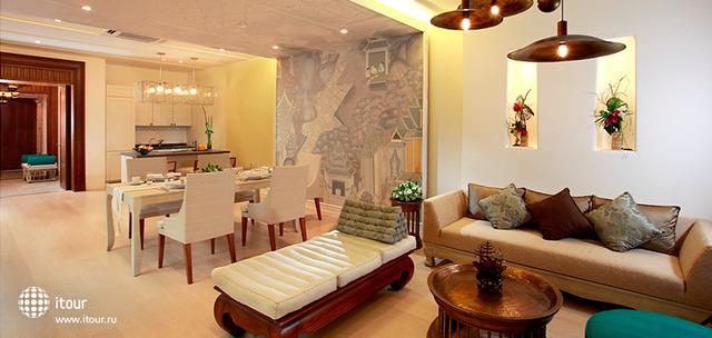 Maikhao Dream Villa Resort & Spa 5