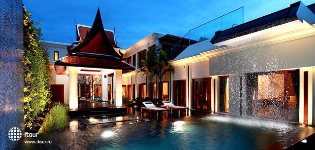Maikhao Dream Villa Resort & Spa 1