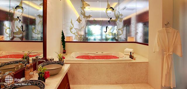 Maikhao Dream Villa Resort & Spa 7