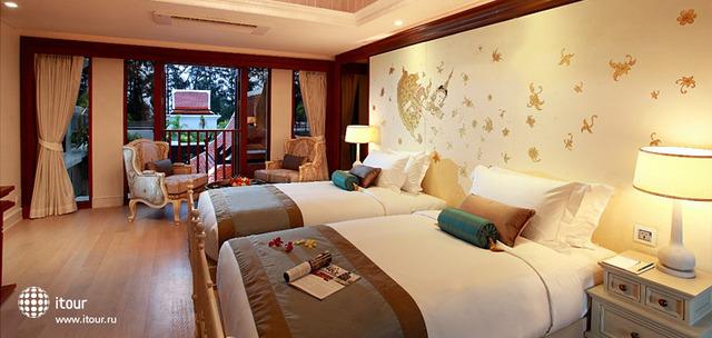 Maikhao Dream Villa Resort & Spa 2