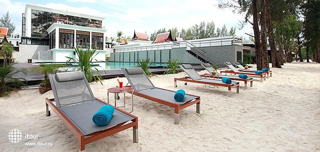 Maikhao Dream Villa Resort & Spa 8