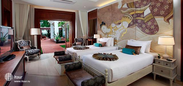 Maikhao Dream Villa Resort & Spa 3