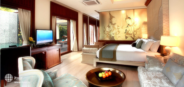 Maikhao Dream Villa Resort & Spa 9