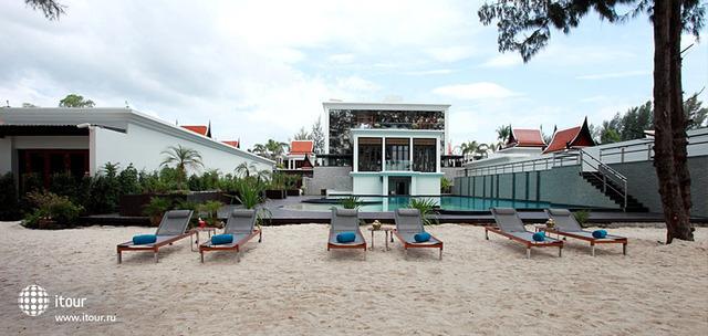 Maikhao Dream Villa Resort & Spa 10