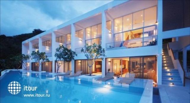 The Quarter Phuket 1