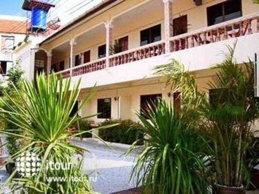 Gay Hostal Puerta Del Sol Phuket 1