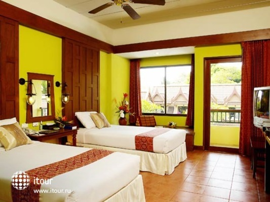 Diamond Cottage Resort & Spa 5