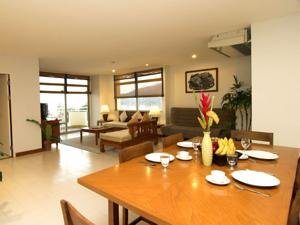 Central Waterfront Suites 3