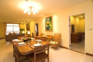 Central Waterfront Suites 6