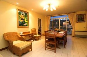 Central Waterfront Suites 7