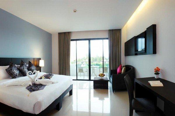Simplitel Hotel 1
