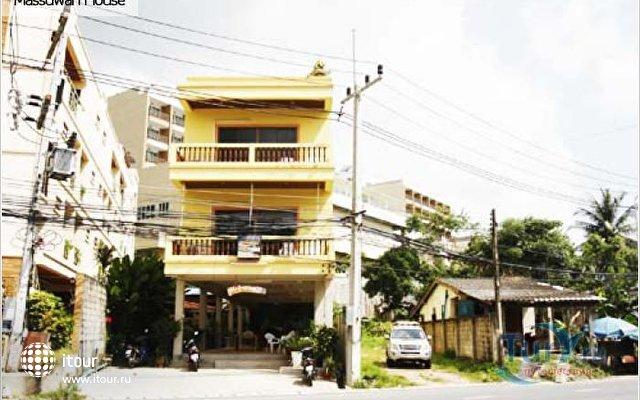 Massuwan House 1