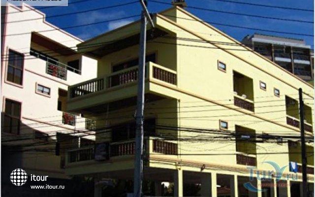 Massuwan House 2