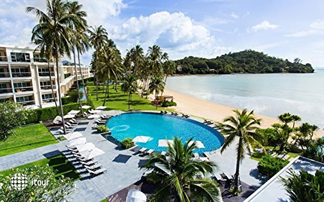 Crowne Plaza Phuket Panwa Beach Resort 8