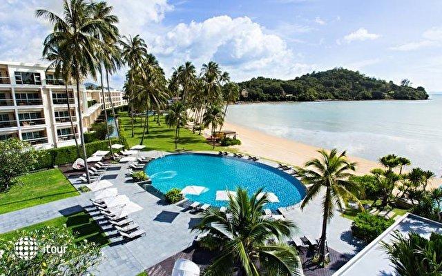 Crowne Plaza Phuket Panwa Beach Resort 8