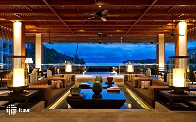 Crowne Plaza Phuket Panwa Beach Resort 9