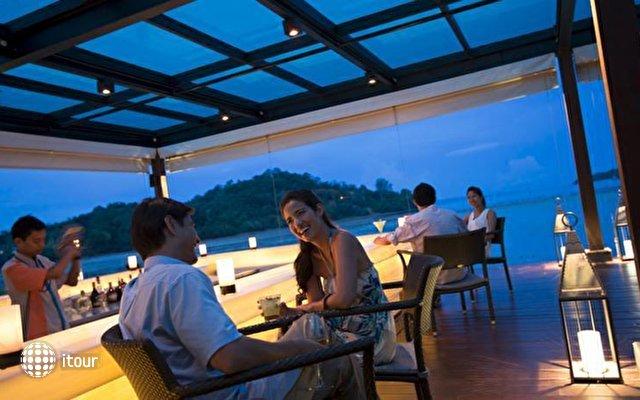 Crowne Plaza Phuket Panwa Beach Resort 10