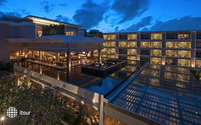 Crowne Plaza Phuket Panwa Beach Resort 1