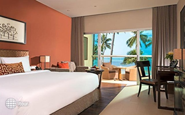 Crowne Plaza Phuket Panwa Beach Resort 3