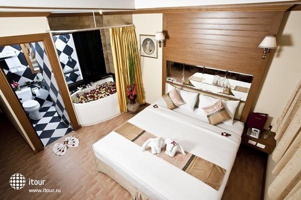 Bangkok Residence Patong 2