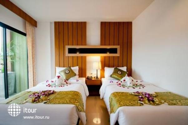 San Sabai Patong Resort 3