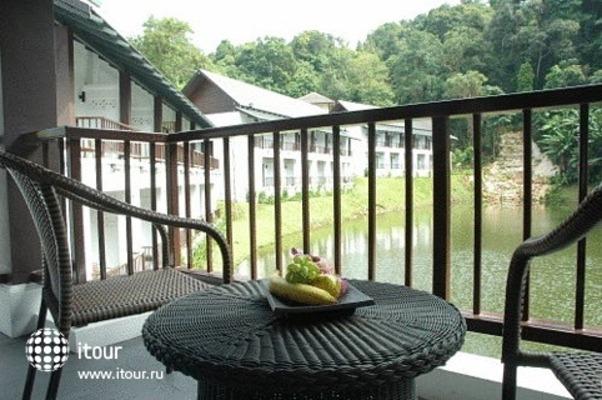 Tinidee Hotel Phuket 4