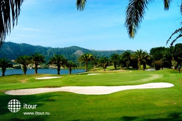Tinidee Hotel Phuket 6
