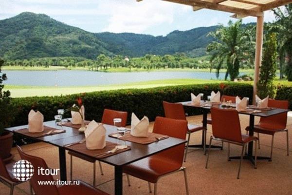 Tinidee Hotel Phuket 7