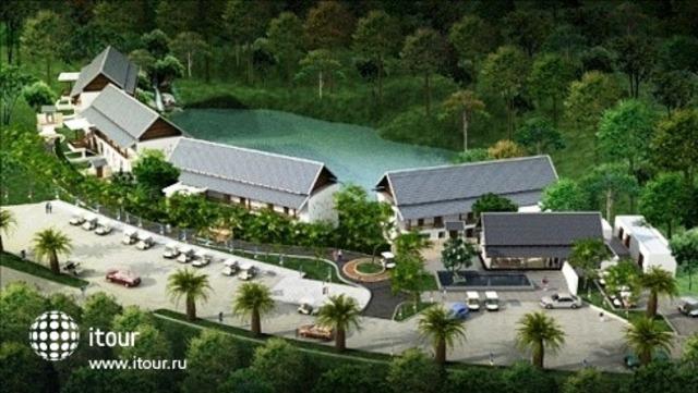 Tinidee Hotel Phuket 1