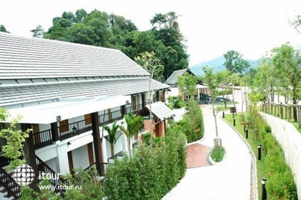 Tinidee Hotel Phuket 2