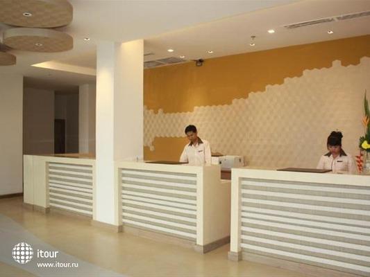 Citin Plaza Patong 10