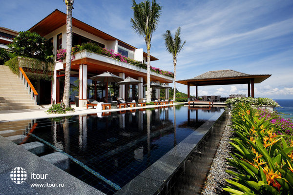 Andara Resort And Villas 1
