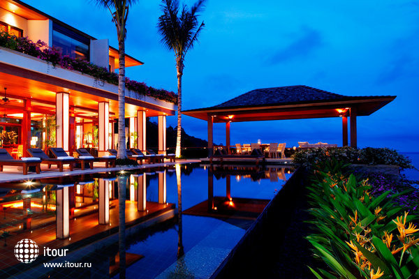 Andara Resort And Villas 5