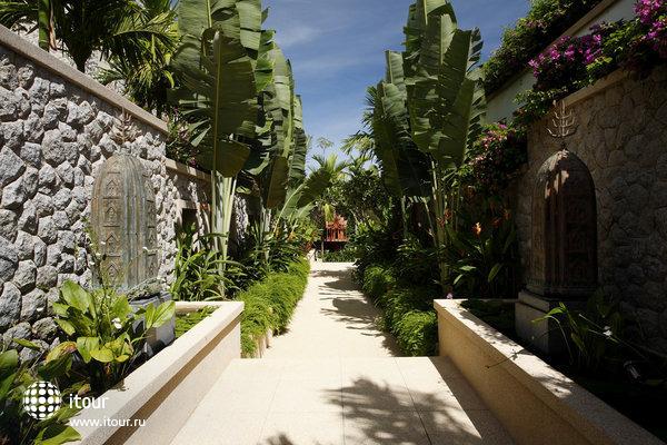 Andara Resort And Villas 9