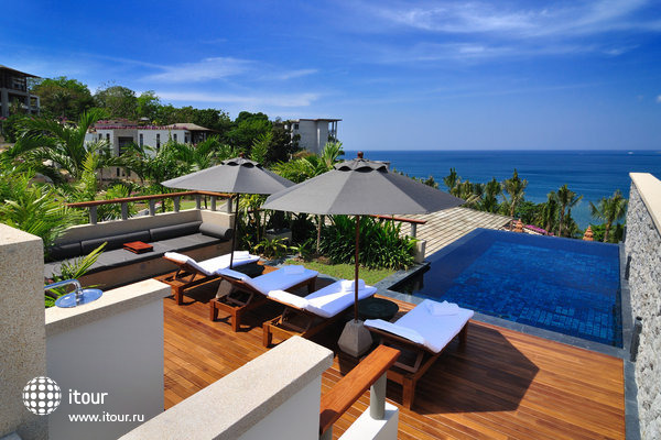 Andara Resort And Villas 2