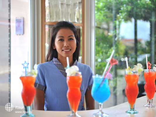 Kata Blue Sea Resort 5