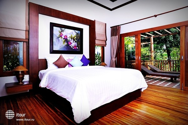 Chalong Chalet Resort & Long Stay 3