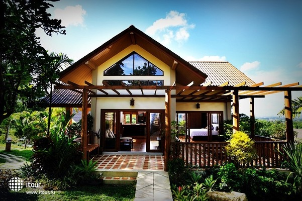 Chalong Chalet Resort & Long Stay 1