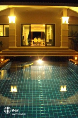 Ao Yon Sea View Pool Villa 6