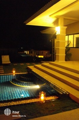 Ao Yon Sea View Pool Villa 7